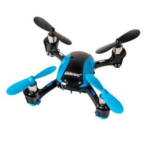 UDI RC U839 2.4G 3D Nano RC Quadcopter