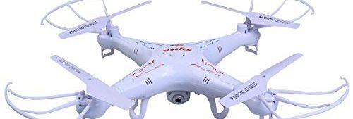 Safstar SYMA X5C RC Quadcopter