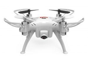 Syma X52C Nano Quadcopter with 2MP 720P HD Camera