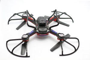 Bright Days RC Quadcopter Drone