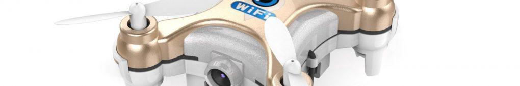 Metakoo CX-10W WIFI RC Quadcopte