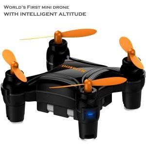 Metakoo Bee 2.4G RC Pocket Quadcopter