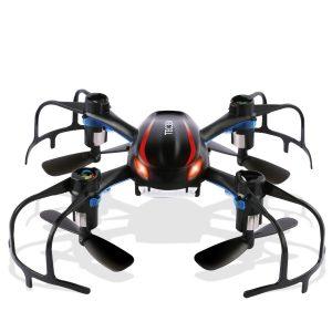 TEC.BEAN X902 Black Spider Mini RC Quadcopter Drone