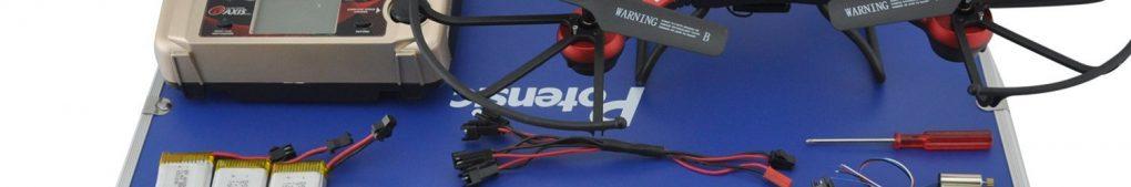 RC Quadcopter, Potensic® Premium 5.8 GHz