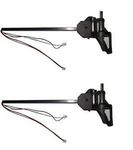 Genuine UDI Spare Parts - Two Back