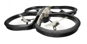 Parrot AR.Drone 2.0 Elite