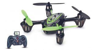 USA Toyz F180C Mini RC Quadcopter Drone