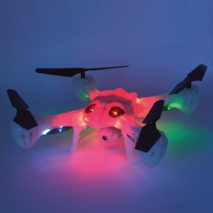 Hover-Way 2.4 GHZ Alpha Drone with 480P