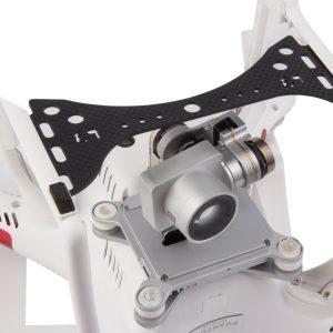 YKS Full Carbon Fiber Gimbal Camera Guard