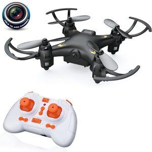 QuadPro CM5 Mini RC Quadcopter-Drone