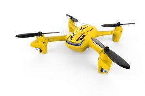 Hubsan X4 H107P HORNET Quadcopter