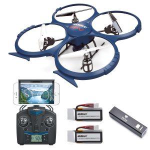 UDI U818A WiFi FPV RC Quadcopter Drone