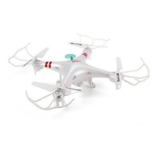 GP - NextX F2C Aviax Quadcopter
