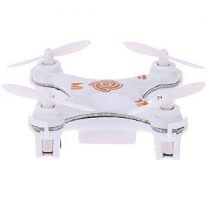 Mini Drone Quadcopter Micro Nano Size