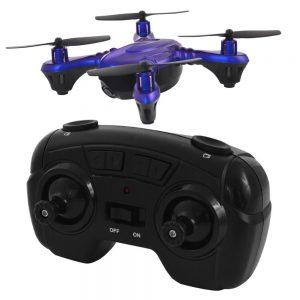 Hover-Way 2.4 GHZ Sky Spy Micro Drone