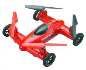 Flying Car , 2-in-1 RC Car