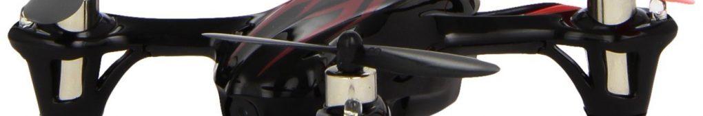 Hubsan H107C Mode 1 Quadcopte