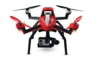 Traxxas Aton Quad-Rotor Helicopter