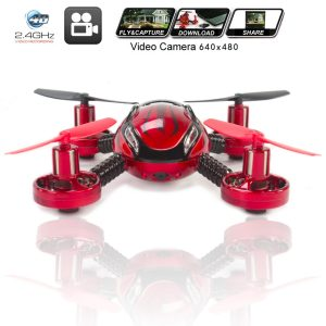 Drone with Camera Quadcopter JXD 392
