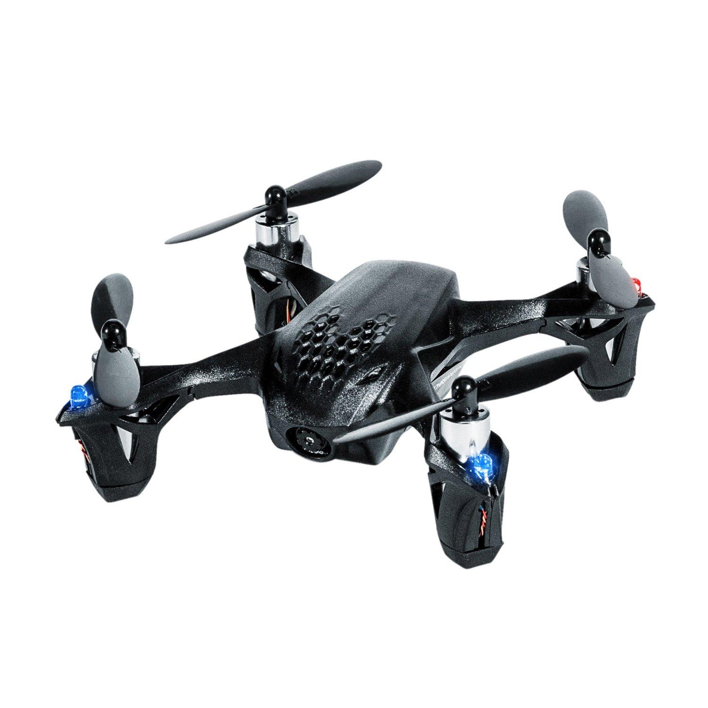 HUBSAN H107D X4 Quadcopter Drone
