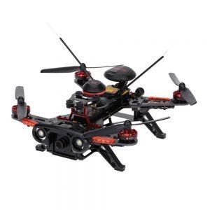 Fastest drone