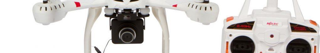 Helizone FPV Drone HD
