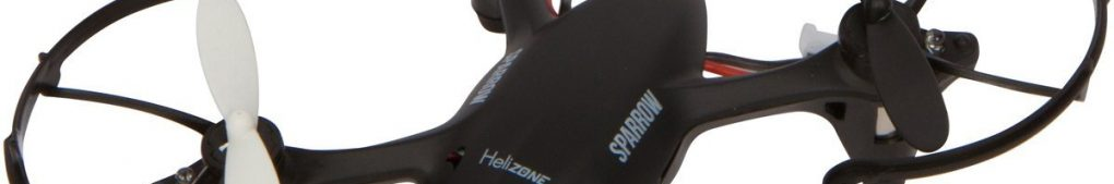 Helizone Sparrow Mini Drone