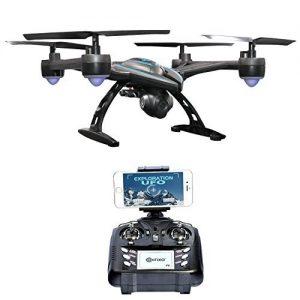 Contixo 720P FPV F5 Quadcopter Drone