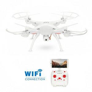 GoolRC L15W Wifi FPV Dron