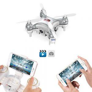GoolRC Wifi FPV Mini Drone