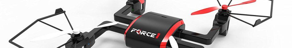 Focus FPV Drone