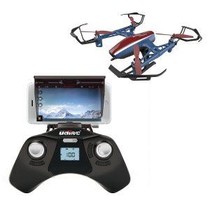 U28W Wifi FPV Dron