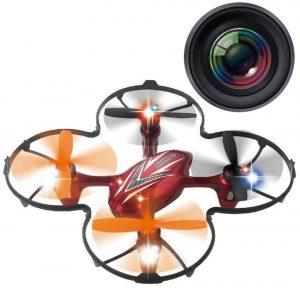 Haktoys HAK904C Mini RC Quadcopter Drone