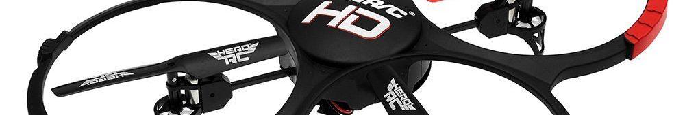 UDI U818A-HD RC Quadcopter Camera Drone