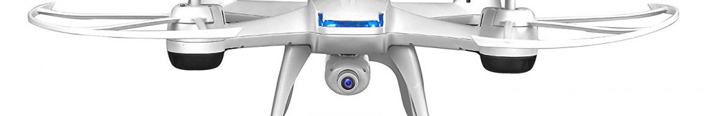 Cooldesign DM009 Quadcopter Nighthawk