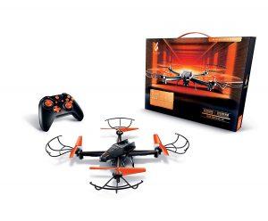 Fuse X27 Cobalt Drone