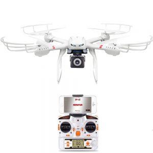 MJX X101 RC Quadcopter