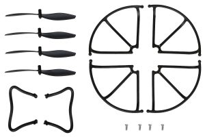 Holy Stone F181C Spare Parts
