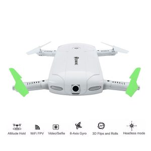 EACHINE E50 WIFI FPV Quadcopter