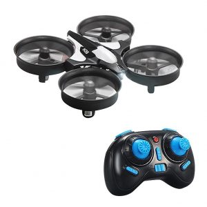 BTG JJRC H36 Mini UFO Quadcopter Drone