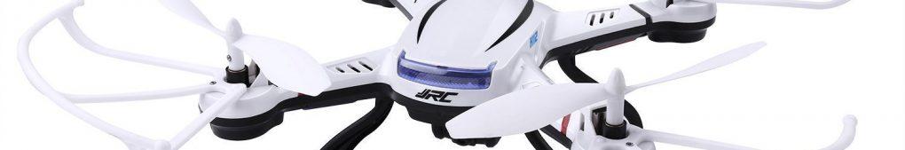 JJRC RC Quadcopter