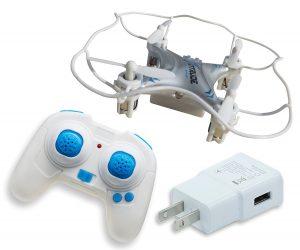 QUADCOPTER RC Mini Drone
