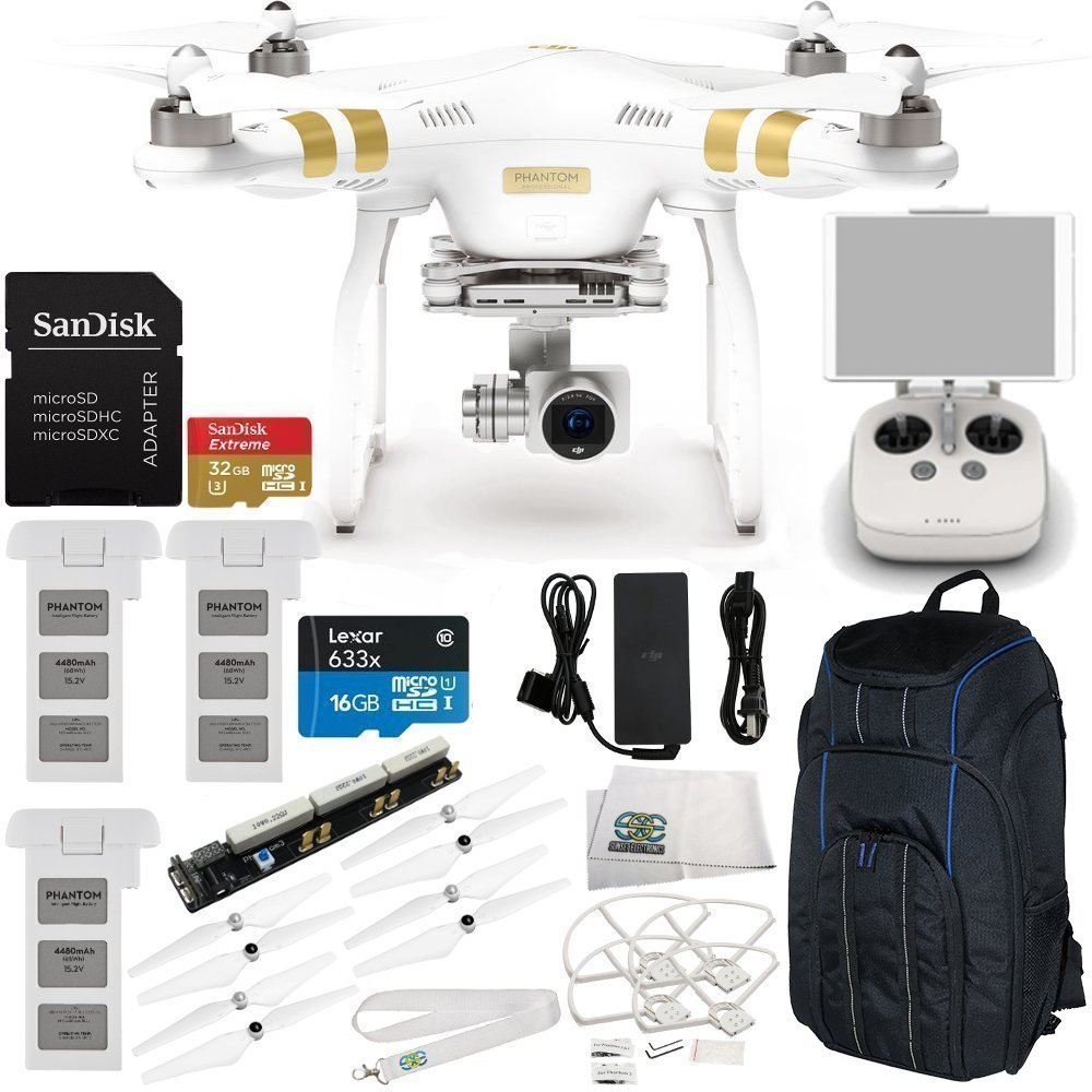 Phantom 3 Bundles
