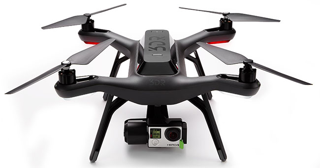 Best Drones For Gopro Camera