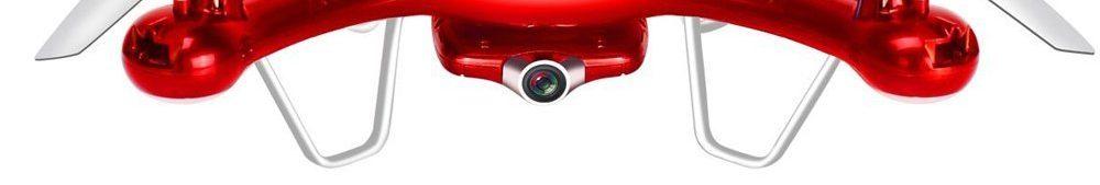 SYMA X5UW WIFI FPV Drone