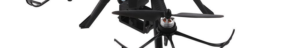 RCtown Brushless Drone