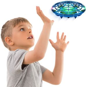 Force1 Scoot Hand Operated Drones for Kids